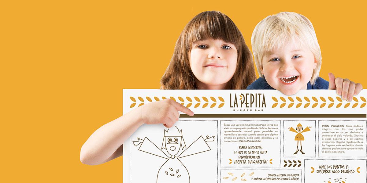 Cocina de autor cuyo plato principal es la hamburguesa gourmet. Ingredientes sanos y de calidad para disfrutar cenando con tus hijos sin preocuparte por lo que comen. Cocina innovadora. Nuestra carta incluye menú infantil.