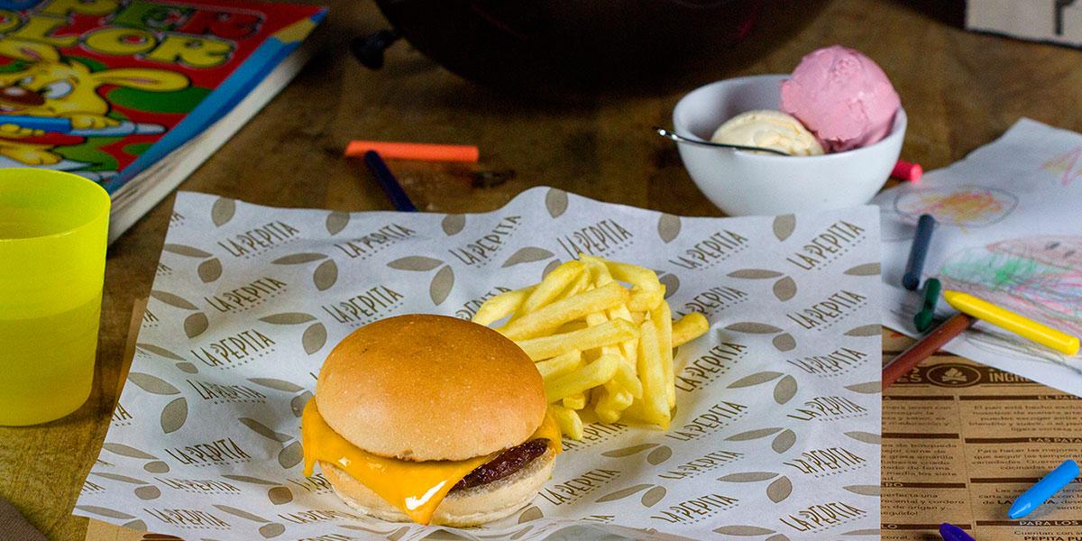 Día del padre | La Pepita Burger Bar