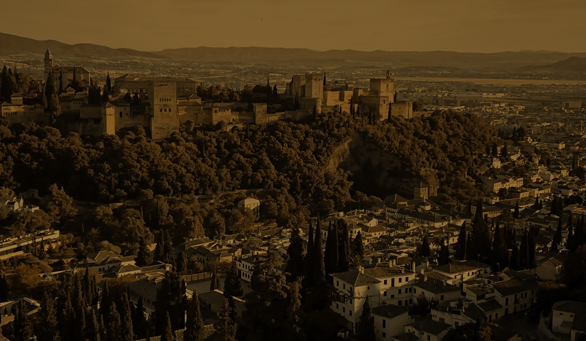¡Hola Granada!